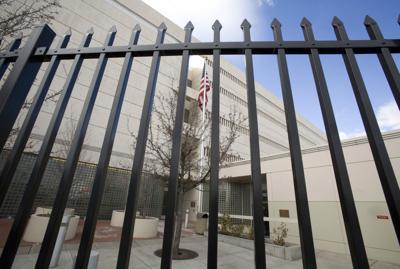 yakima county jail standing