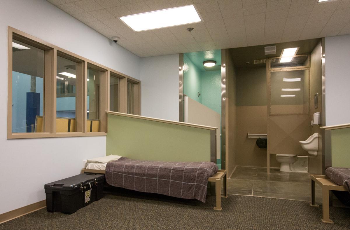 Judge Orders Partial Shutdown Of Yakima Mental Health Facility