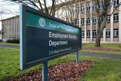 Washington Employment Security Department