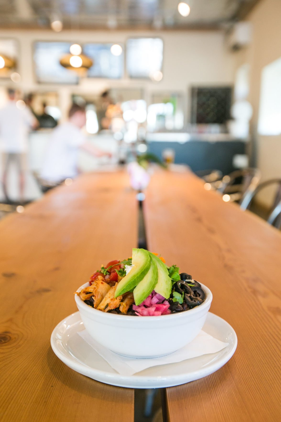 Culinary offerings expand in small towns throughout Central
