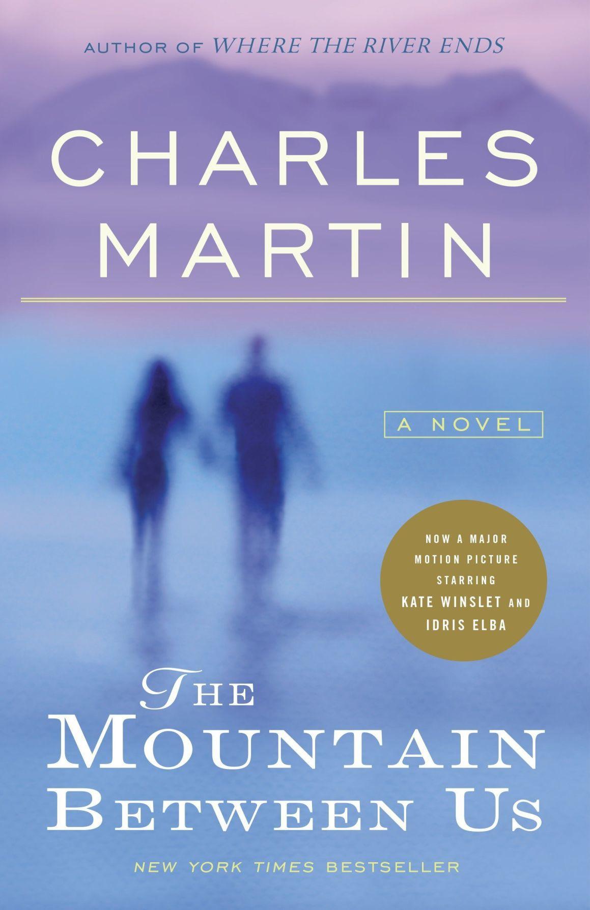 mountain between us book