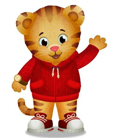 Daniel Tiger coming to Yakima for Be My Neighbor Day party in August