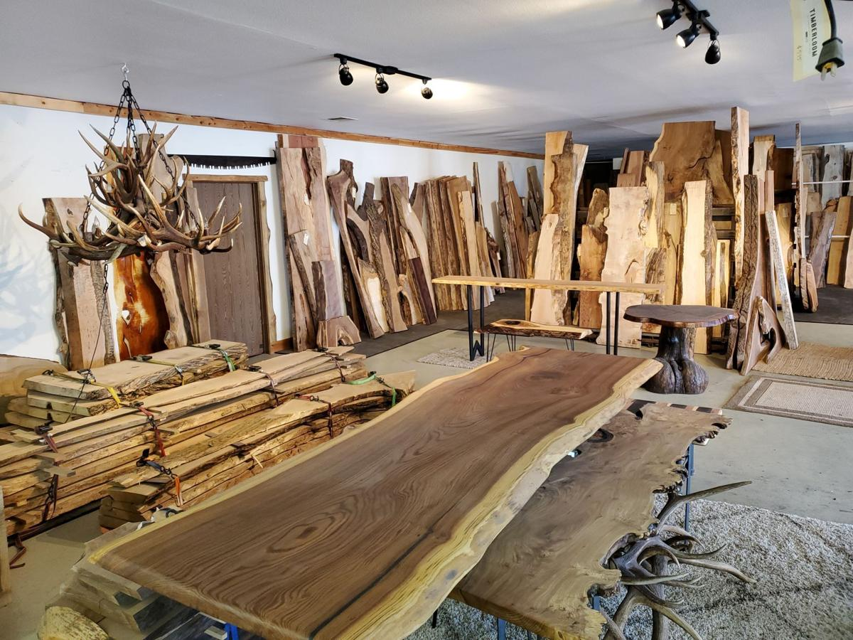 Timberloom - 1