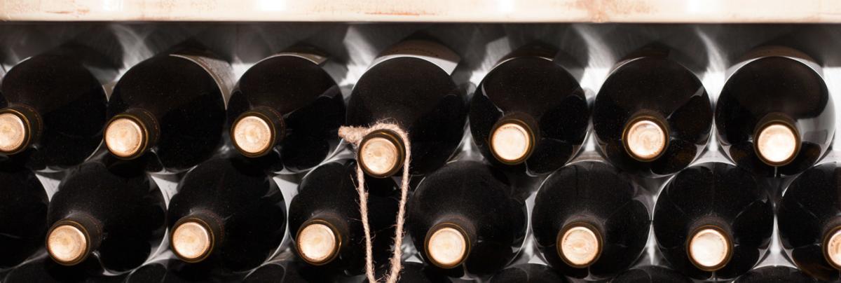 wine stack