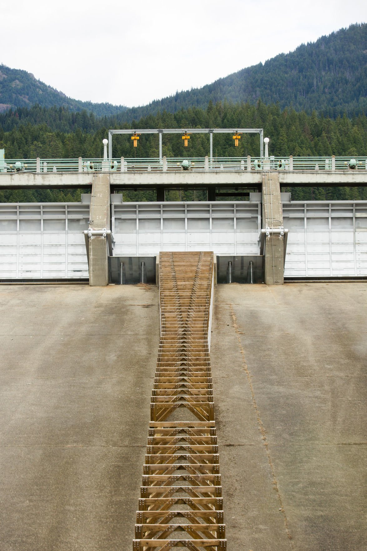 Cle Elum dam fish project uses innovative, first-of-its-kind