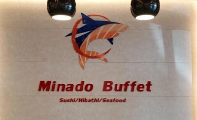 Minado Buffet