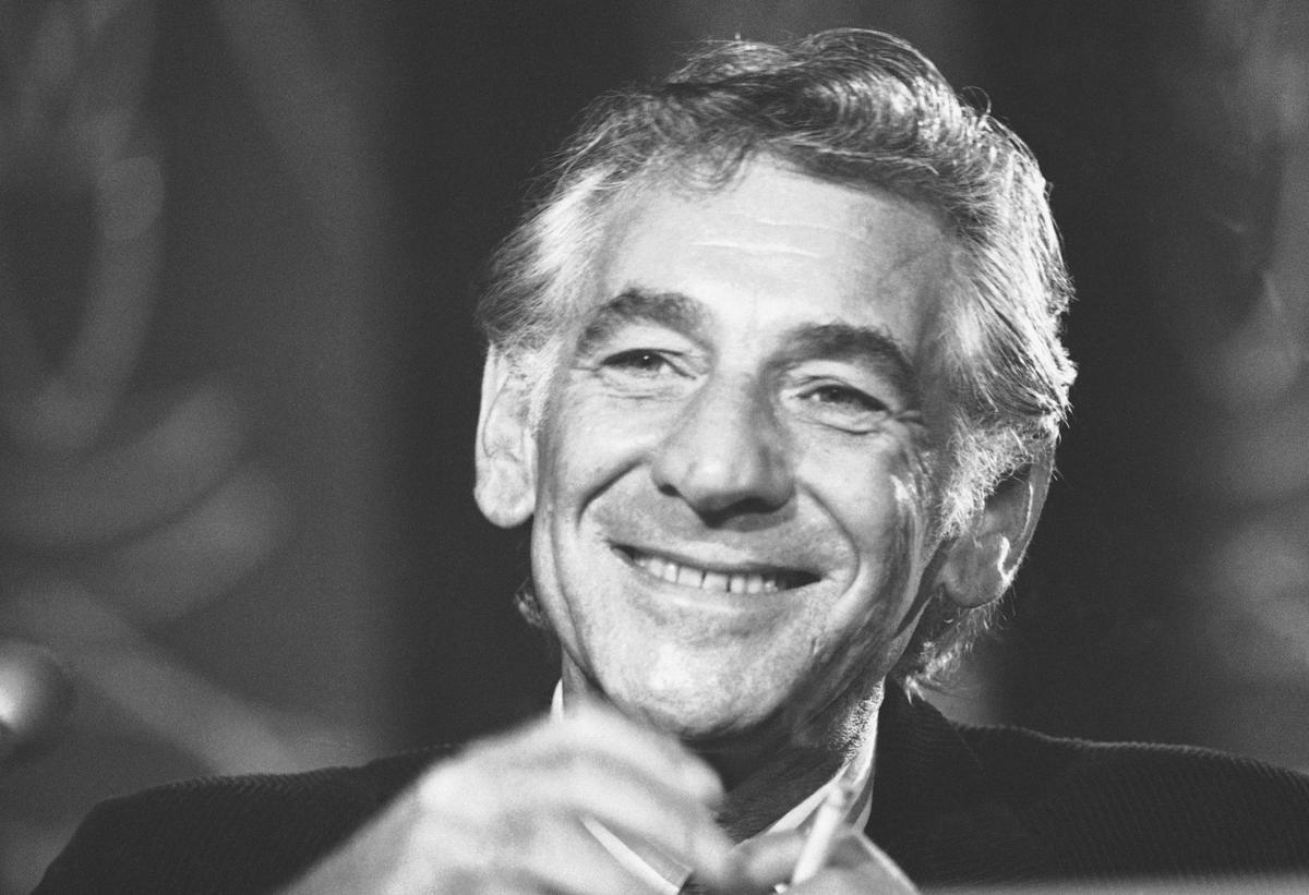 Music Bernstein at 100