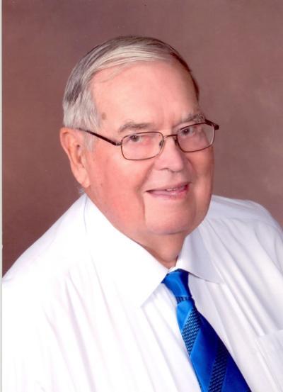 C. Maurice Peugh