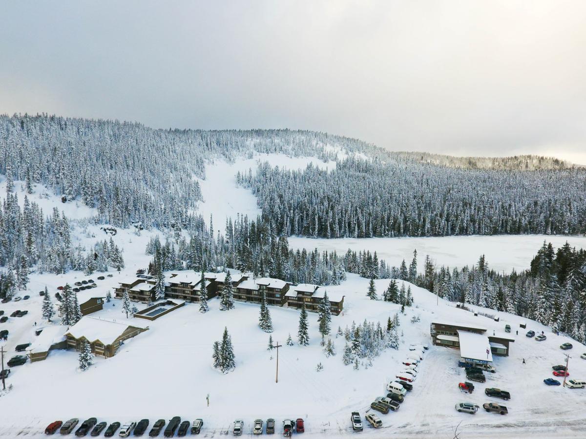 White Pass Ski Area Free For Third Graders News Watch