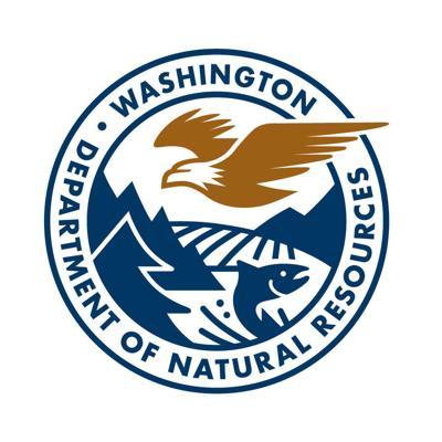 Washington DNR Logo