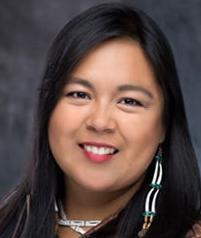 Yakama Nation member and Central Washington University alumna Emily Washines appointed to university's governing board