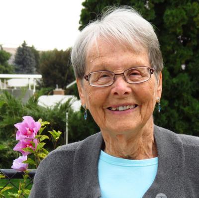 Betty Hough Duncan