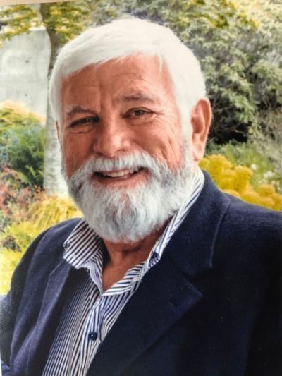 Richard Carl Jones