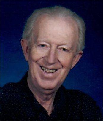 Ralph Frank Sager