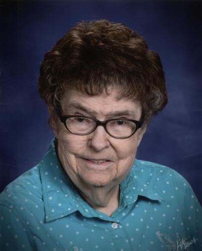 Virginia Lee Stewart