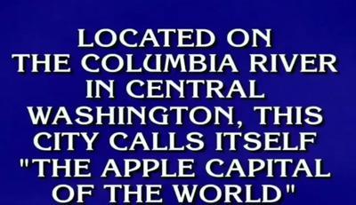 Jeopardy question