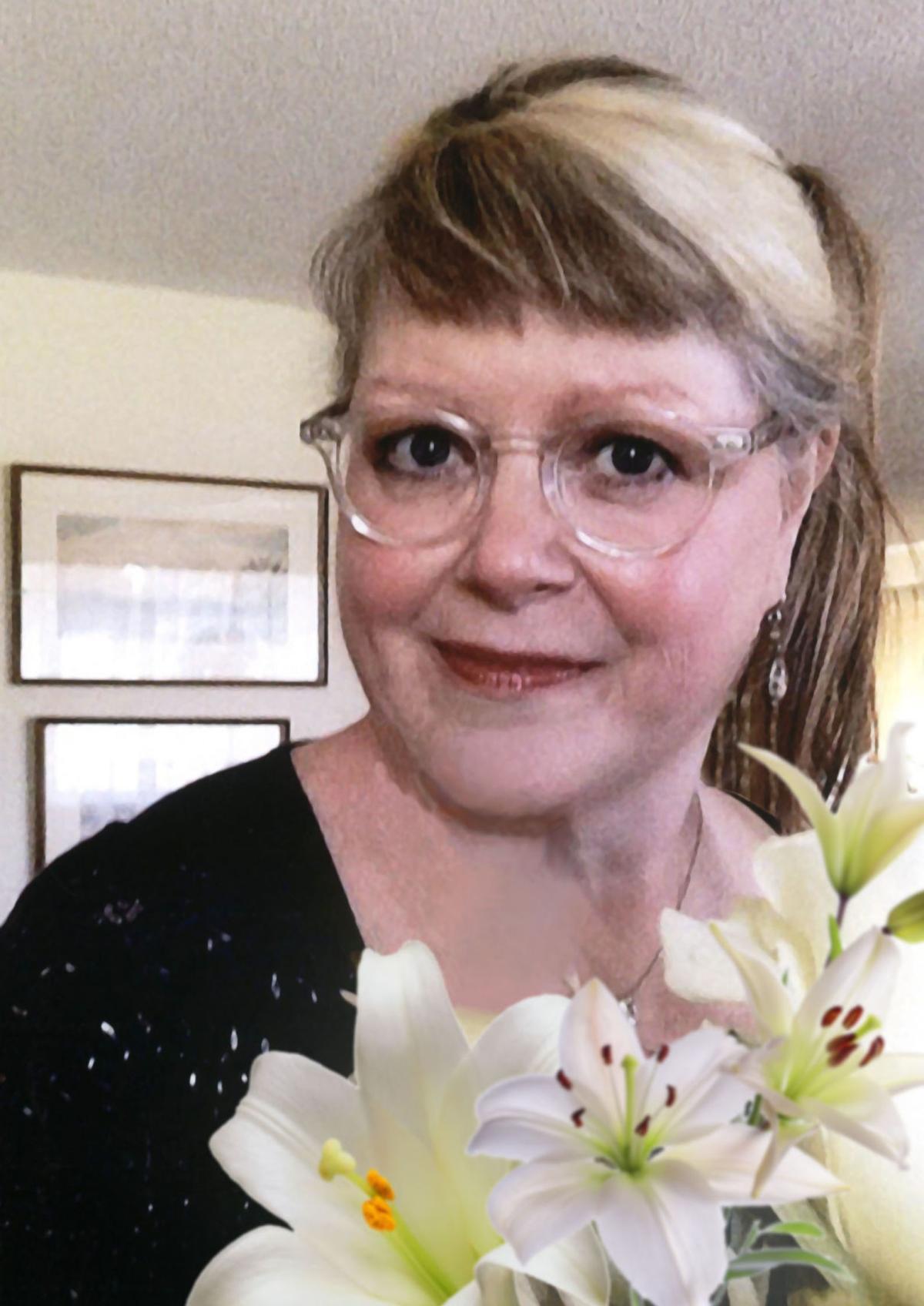 Jeanette Marie Thomason