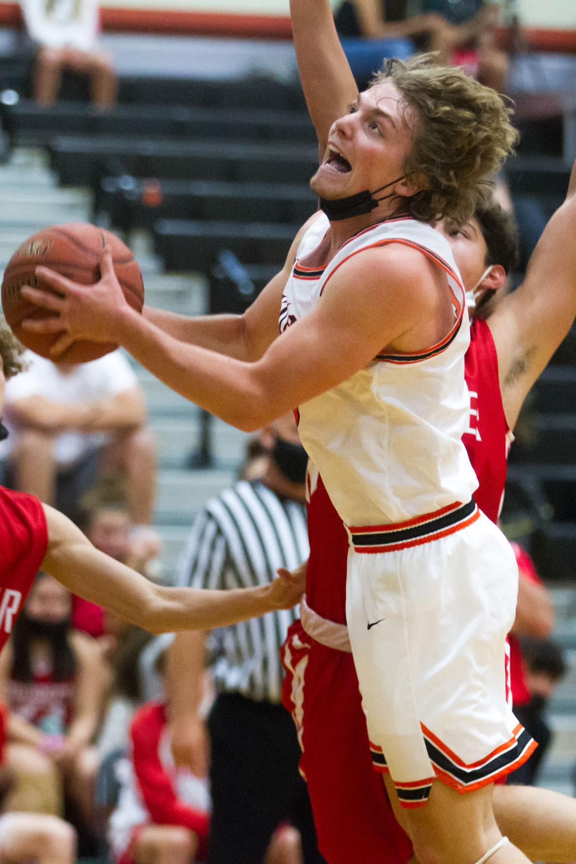 June 1 | Zillah vs. Prosser basketball