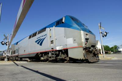 Amtrak cwash