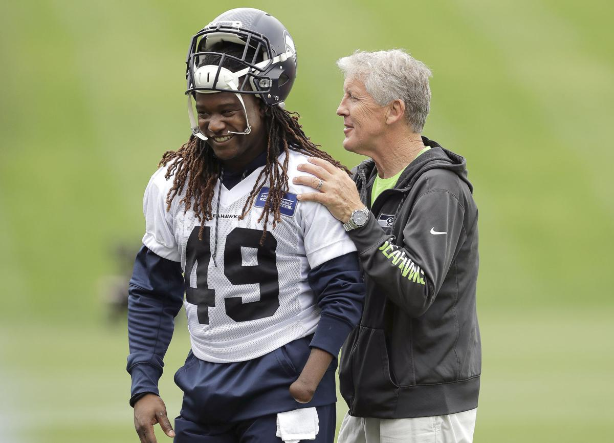 Shaquem Griffin   I ve got to prove myself every single day   73510224c