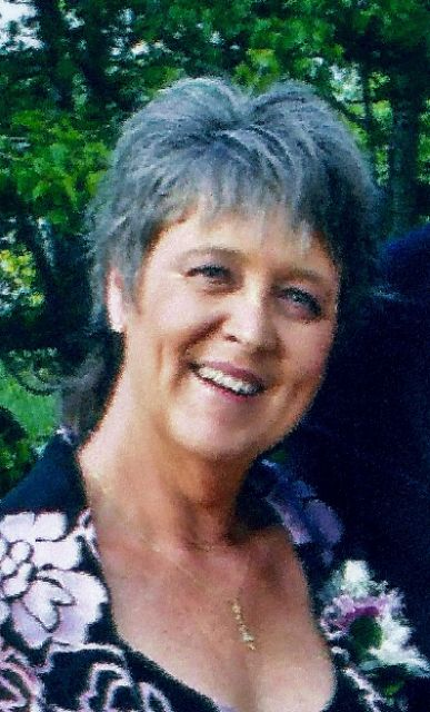 Patricia (Trisha) Jean Sundquist