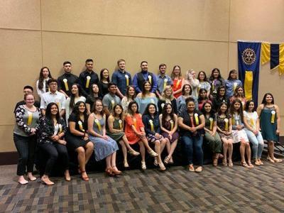 Mollie Davis Scholarship Winners 2019