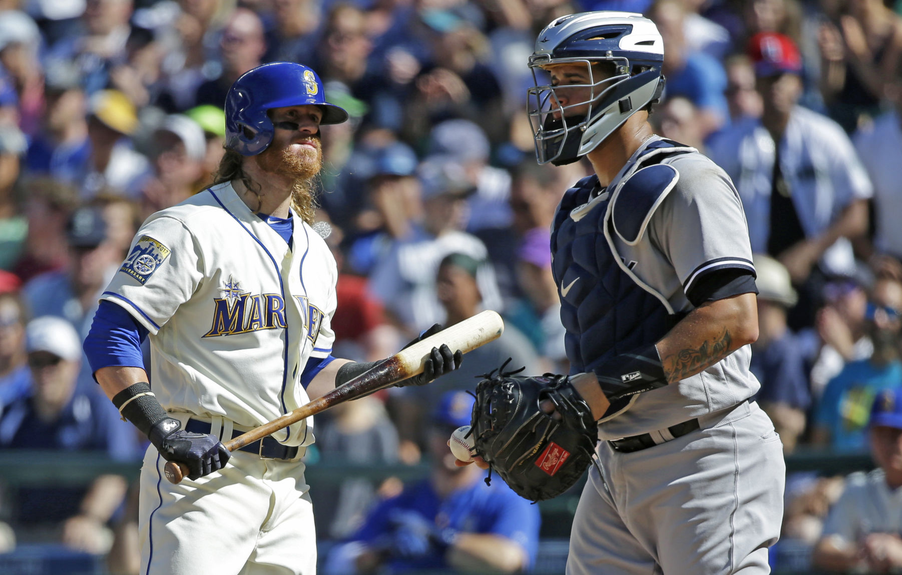 Watchpoints: Struggles at Safeco proving costly for Mariners