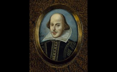 Sunnyside police call on Shakespeare in theft report