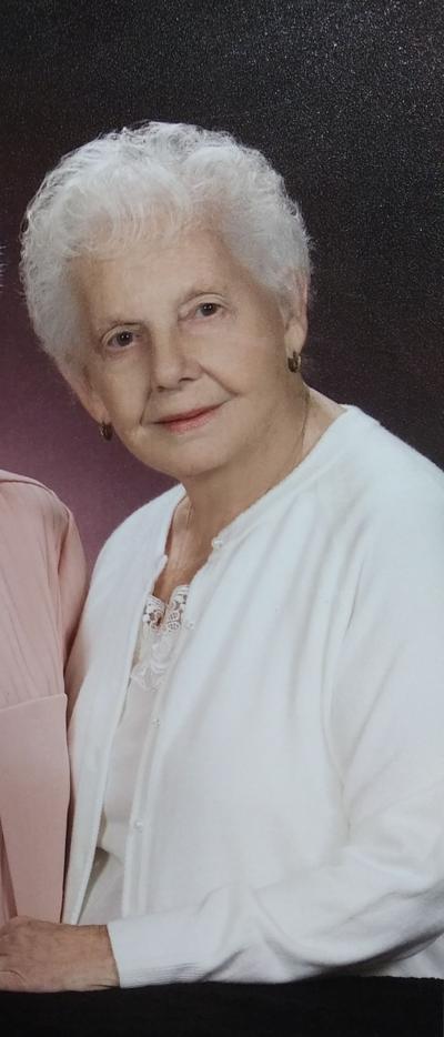 Neosha Faye Roth