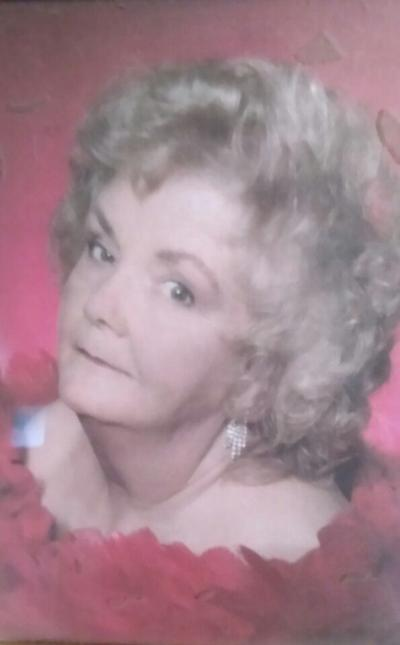 Betty C. Rison (Cooley)