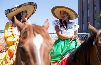 Weekend Pick: Cinco de Mayo festivals in Yakima, Sunnyside