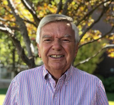 Dr. Larry Jecha