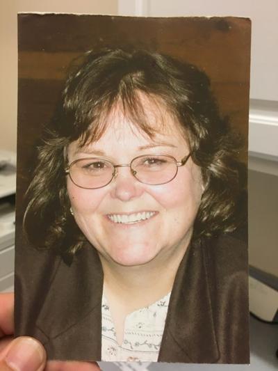 Susan (Sue) Lynne Bennett Pitman