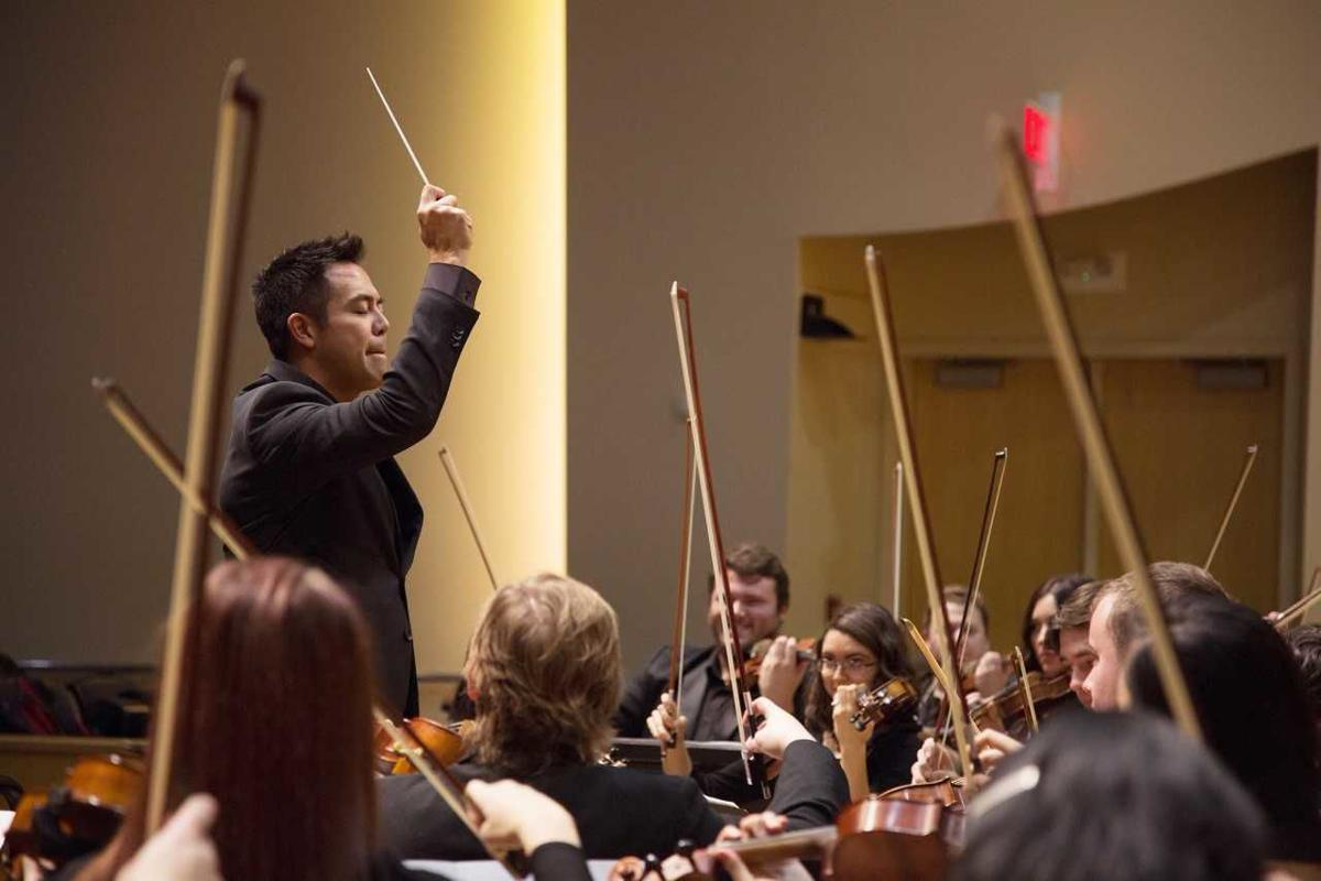 Central Washington University Symphony Orchestra honored with Kennedy Center invite