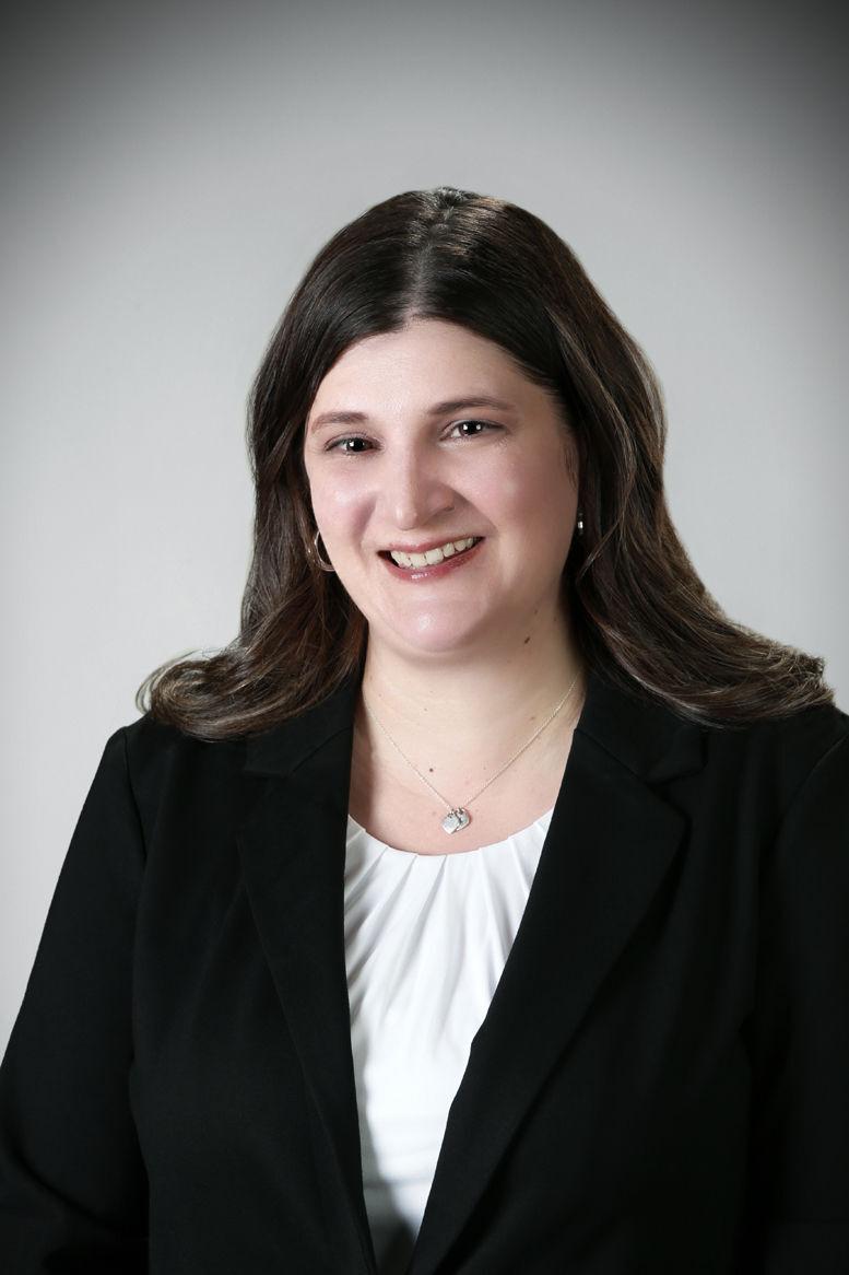 Tina Naasz