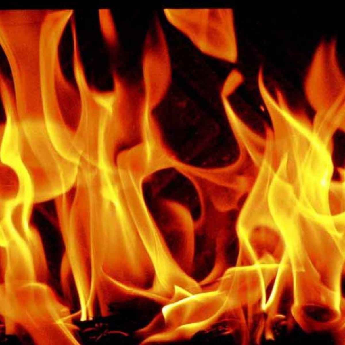 Brush Fire Burning Southwest Of Mabton Local Yakimaherald Com