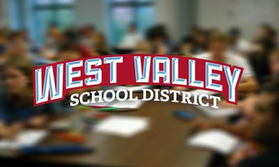 West Valley School District logo