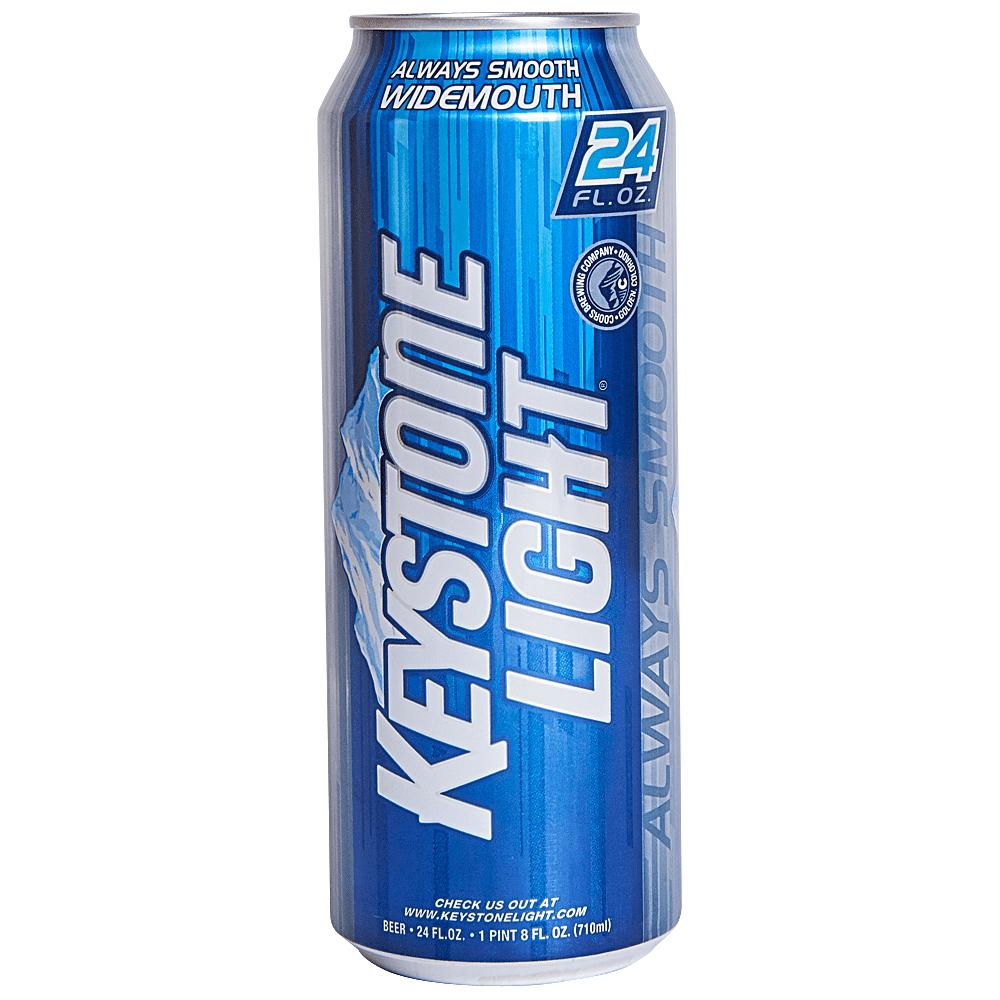 keystone light 1