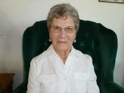 Doris Marie Cook