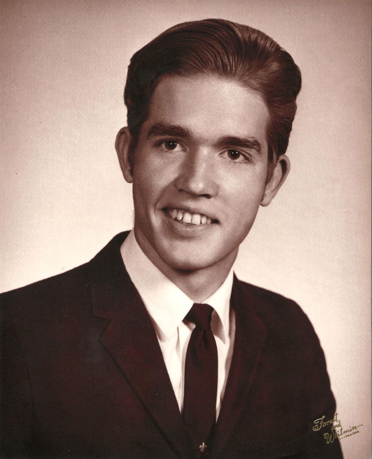 Clifford Eugene Thompson | Obituaries | yakimaherald com