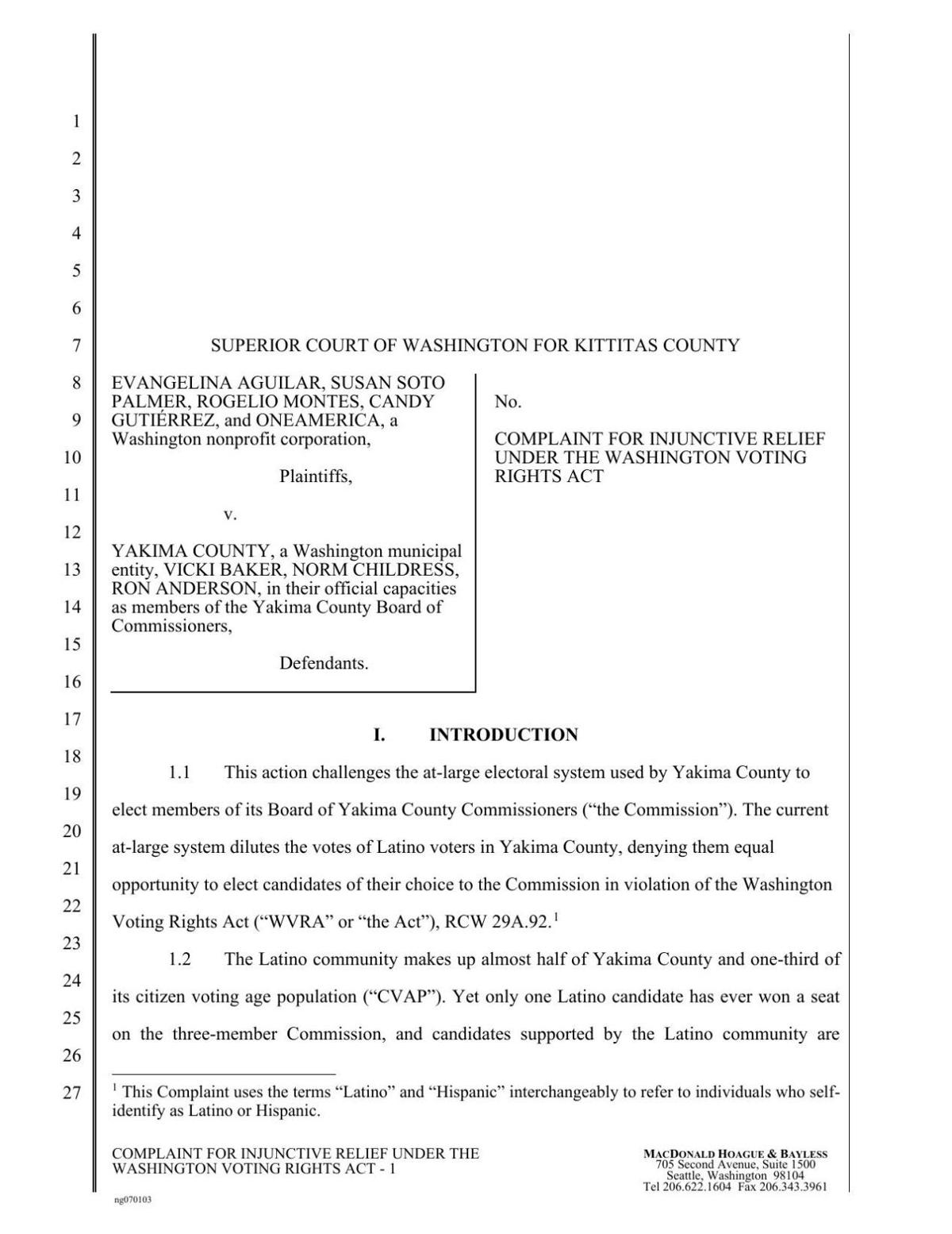 OneAmerica lawsuit (click to download)