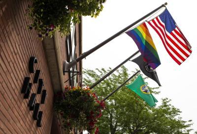 June 12 Pride
