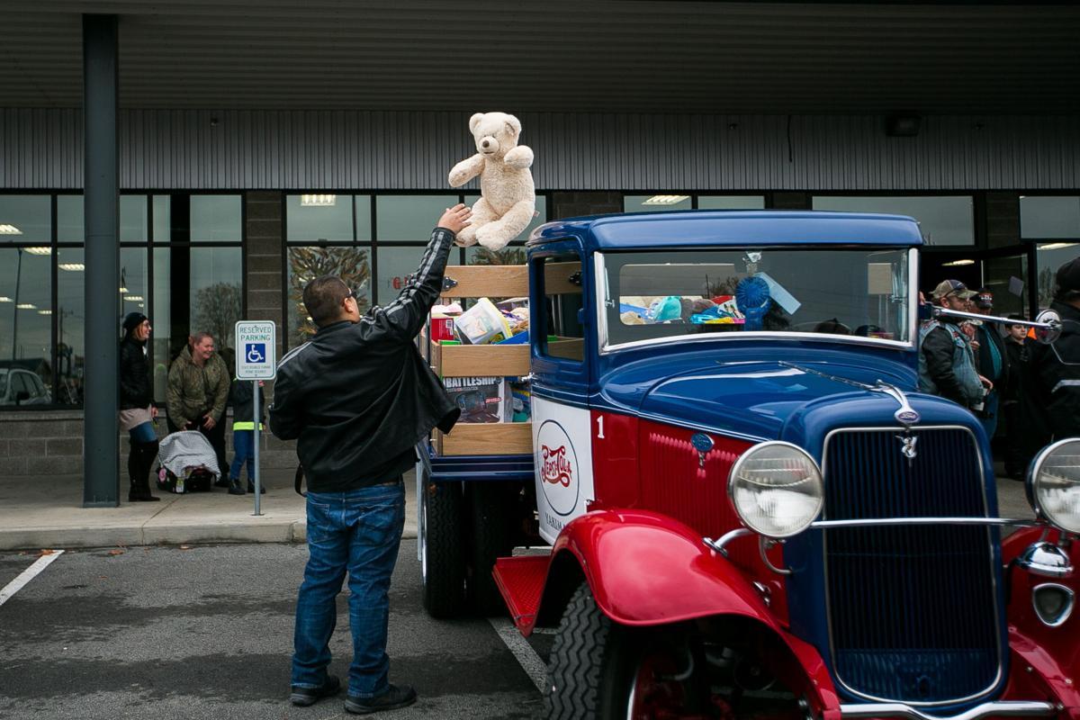 photos annual yakima hog toy run photos and videos