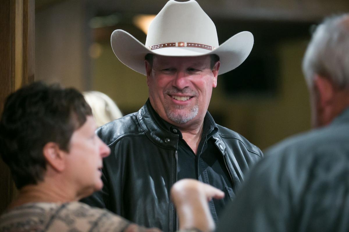 Sheriff Bob Udell