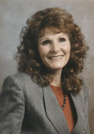 Norma Hill