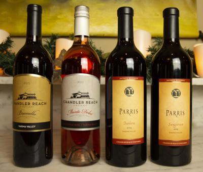 chandler reach wines