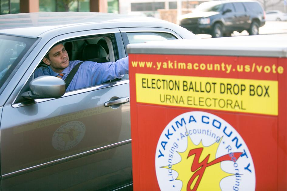 One, two votes separate winners in three Yakima County council races