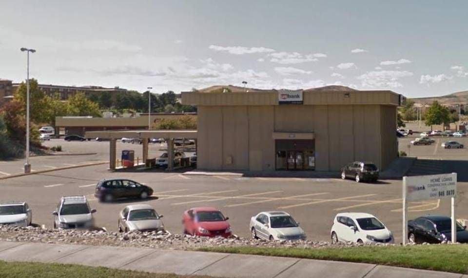 Googe Maps%0A Kennewick Police Arrest Suspected US Bank Robber Crime And  Us bank google  maps