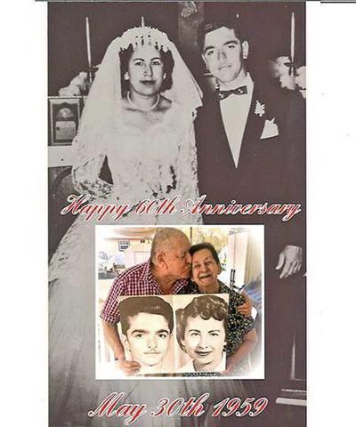 Gonzalez - 60 Years