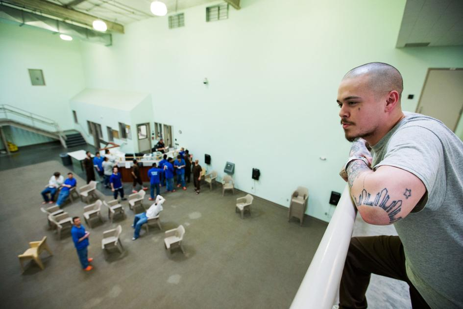 Local inmate population at yakima county jail spikes by more than